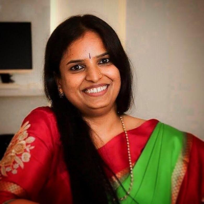 Kavitha Paramesh
