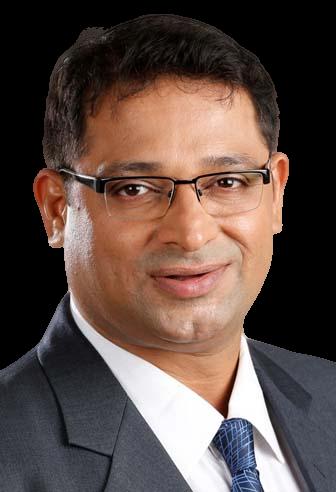Dr. RKS Mangesh Dash