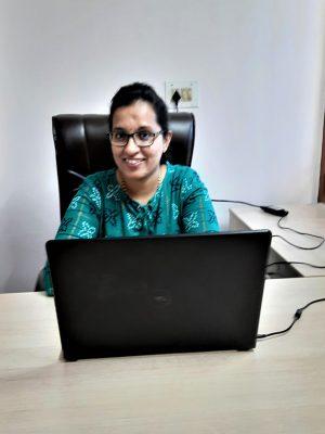 Supriya Image